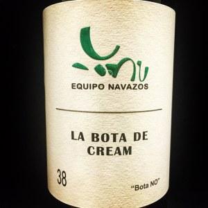 Equipo Navazos La Bota de Cream PX #38 Sherry NV - 94pts WA (375ml)