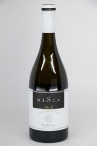Nisia Las Suertes Old Vines Verdejo Rueda 2018