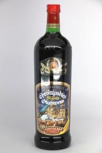 Weinkellerei Gerstacker Nurnberger Christkindles Markt Gluhwein 1.0L