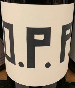 Maison Noir O.P.P. Willamette Valley Pinot Noir 2018(750ml)
