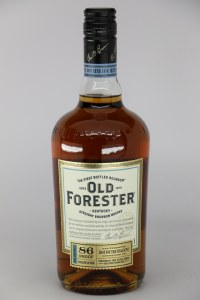Old Forester 86 Proof Bourbon .750L