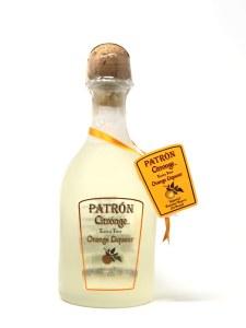 "Patron ""Citronge Orange"" .750L"