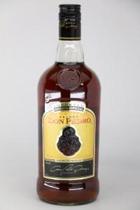 Don Pedro Reserva Especial Brandy  1L