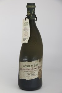 "Pere Anselme ""La Fiole"" Chateauneuf-du-Pape NV (750ML)"