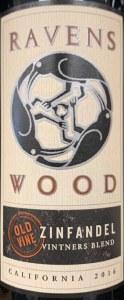 Ravenswood Vintners Blend California Zinfandel (750ML)