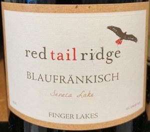 Red Tail Ridge Blaufrankisch (750ml)