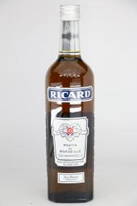 "Ricard ""Pastis"" (750ML)"