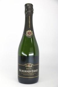 Roederer Estate Anderson Valley Brut Sparkling Wine NV