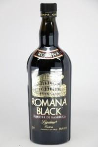 "Romana ""Sambuca Black"" 1.0L"