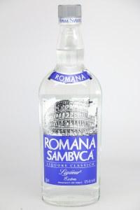 """Romana """"Sambuca"""" .750L"""