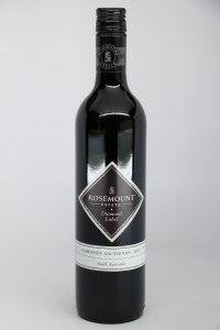 Rosemount Estate Cabernet Sauvignon Diamond Label  (750ML)