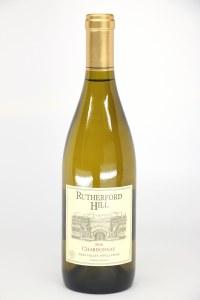 Rutherford Hill Chardonnay Napa Valley 2016 (750ml)