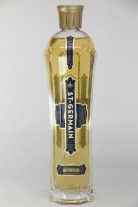 """Saint Germain """"Elderflower Liqueur"""" (750ML)"""