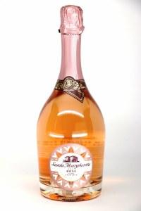 Santa Margherita Sparkling Brut Rose NV (750ML)