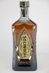 "Sauza ""Hornitos Black Barrel""  Anejo Tequila .750L"