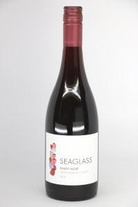 Seaglass Pinot Noir Santa Barbara County 2018