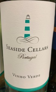Seaside Cellars Vinho Verde 2017 (750ml)