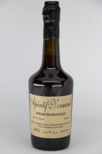 Domaine de Semainville Adrien Camut Pommeau Normandie Calvados .750L