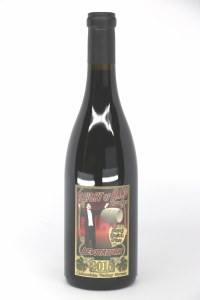 Sleight of Hand Syrah Columbia Valley Levitation 2015 (750ML)