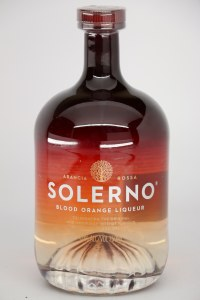 Solerno Blood Orange Liqueur .750L