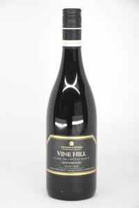 Sonoma-Cutrer Pinot Noir Vine Hill Russian River Valley 2017