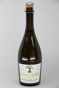 South Hill Prelude Sparkling Cider NV (750ml)