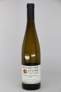 Standing Stone Gewurtztraminer 2017