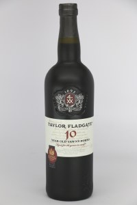 Taylor Fladgate 10 Year Old Tawny Porto NV (750ML)