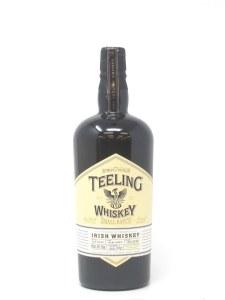 Teeling Irish Whiskey Small Batch .750L