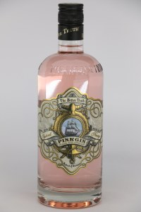 The Bitter Truth Pink Gin .750L