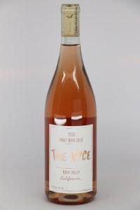 The Vice Pinot Noir Rose 2020
