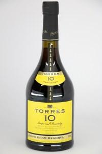 Torres Jaime I Reserva de la Familia Decanter .750L