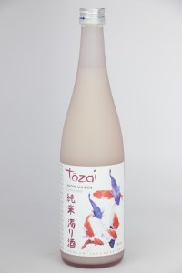 Tozai Nigori Junmai Snow Maiden (720ml)