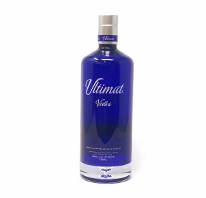 """Ultimat """"80 Proof"""" Vodka .750L"""