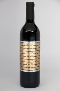 Unshackled Red Blend by The Prisoner Wine Company 2019