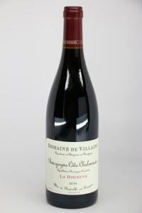 A. et P. De Villaine La Digoine Bourgogne Cote Chalonnaise Rouge 2019