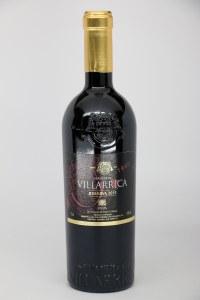 Senorio de Villarrica Reserva Rioja 2015