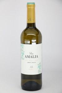Perez Barquero Vina Amalia Blanco 2018 (750ml)