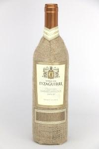 Vino de Eyzaguirre Colchagua Valley Cabernet Sauvignon