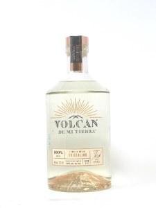 "Volcan De Mi Tierra ""Cristalino"" Anejo Tequila .750L"