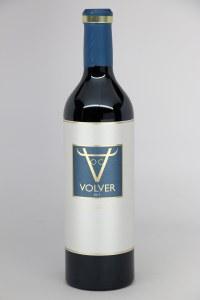 Bodegas Volver Single Vineyard Tempranillo La Mancha 2018