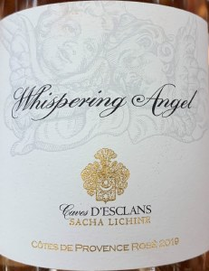 Whispering Angel Rose 2019 (750ml)