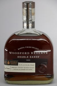 Woodford Reserve Double Oaked Bourbon (750ML)