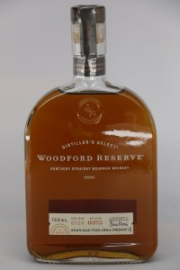 Woodford Reserve Small Batch Bourbon (750ML)