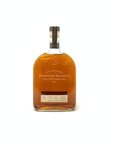 Woodford Reserve Small Batch Bourbon (1.0L)