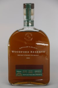 Woodford Reserve Rye 90.4 PF (750ML)