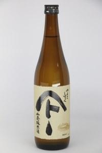 Yamato Shizuku Yamahai Junmai Sake (.720L)