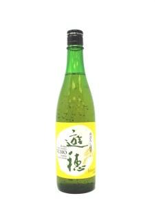 Yuho, Rhythm of the Centuries Junmai Kimoto Sake NV (720ML)