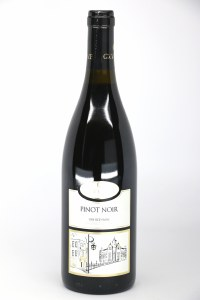 Cantina Gabriele Pinot Noir Kosher Mevushal (750ml)