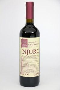 Il Censo Njuro Perricone Terre Siciliane Rosso 2016 (750ml)